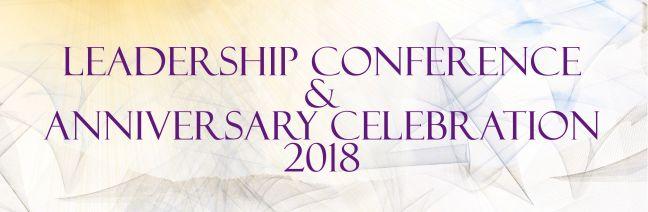Leadership Conf 2018