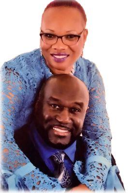 Pastor & 1st Lady 2020